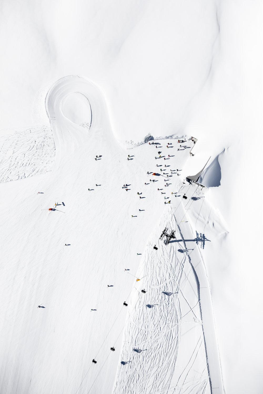 slopeSeries N°6 - Plattenhorn