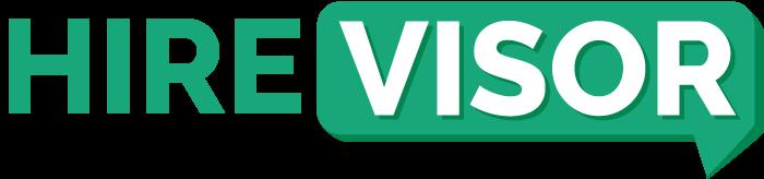 Hirevisor Logo