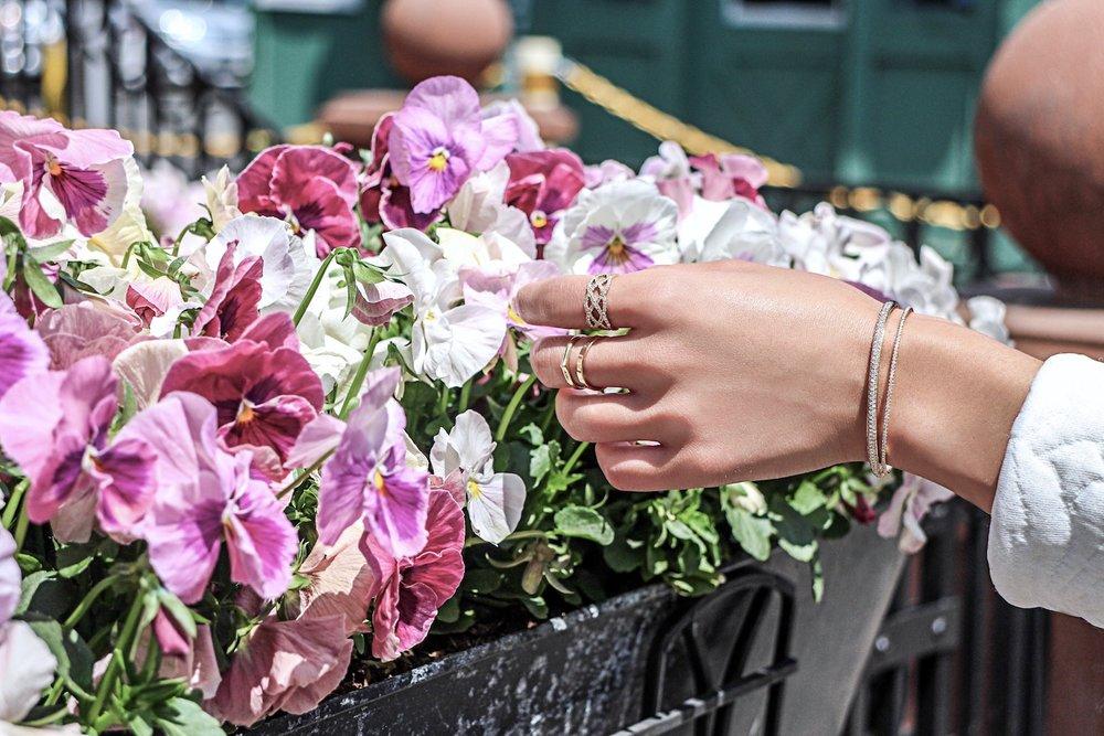 clove and ele fine jewelry designs - Classic Diamond Cuff - Classic Diamond Bangle - Classic Interlaced Ring - Essential Rings - Wishbone Ring.jpg