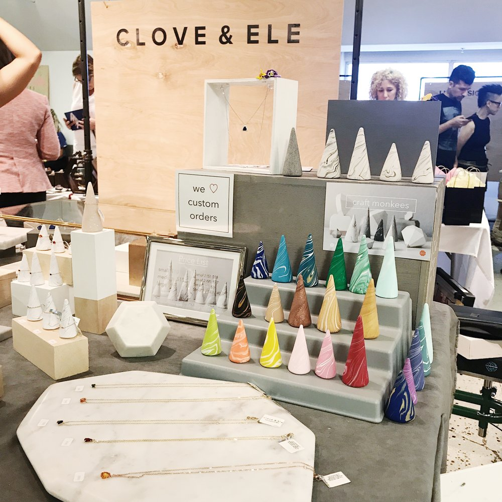 Clove and ele - Unique LA Spring Market - Downtown Los Angeles - 7.jpg