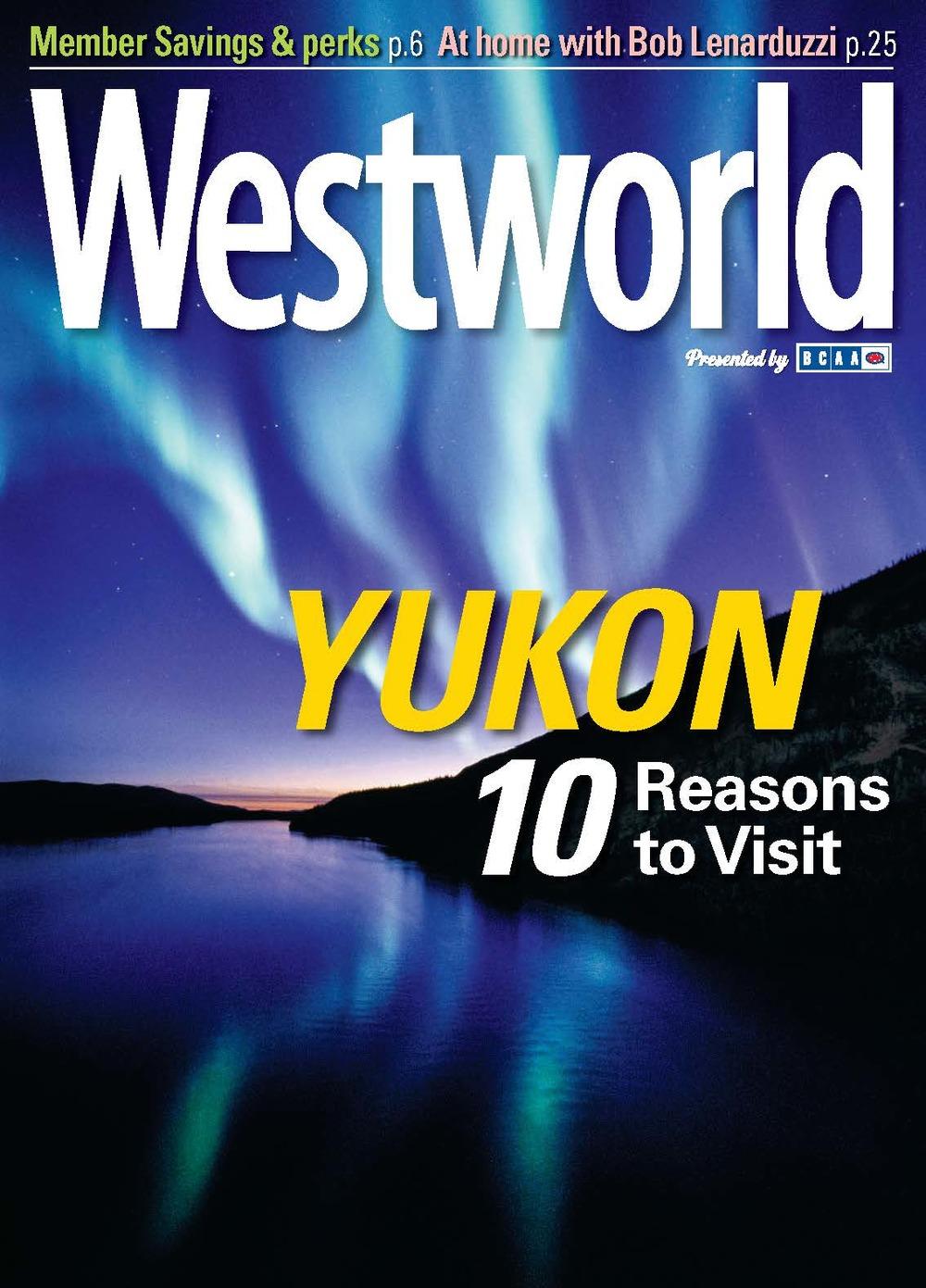 Westworld  Spring 2016