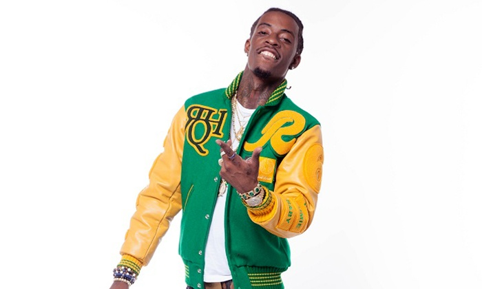 Rich Homie Quan - If You Ever Think I Will Stop Goin' In Ask