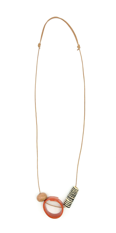 Center Necklace