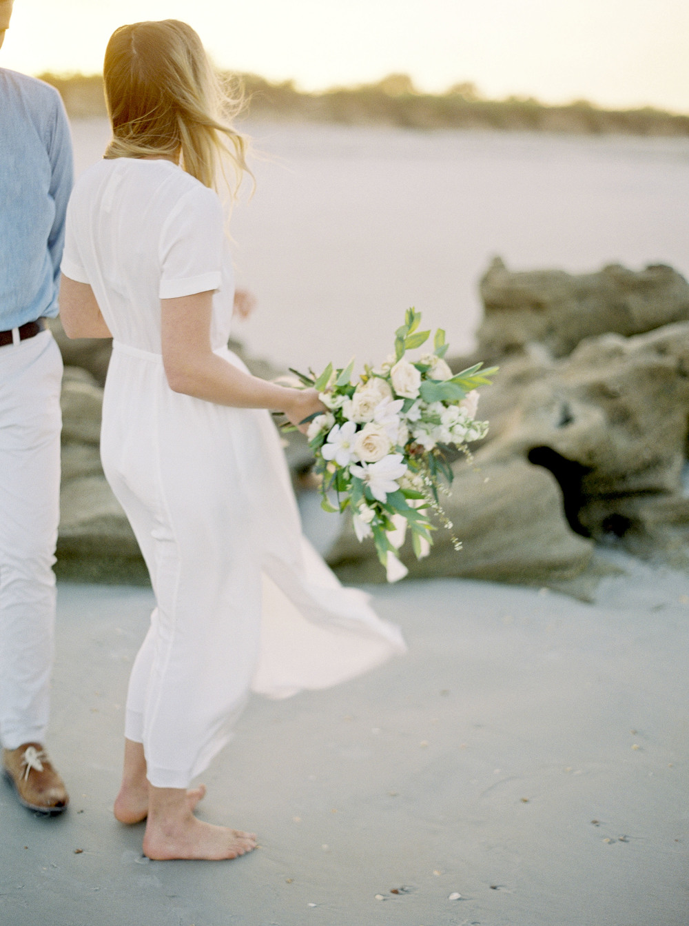 Fine Art Elopements Amanda Lenhardt Photography