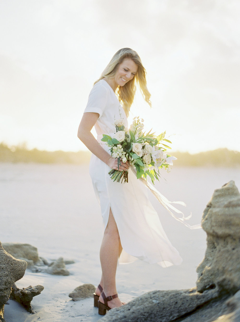St Augustine Vow Renewal Fine Art Wedding Photography Amanda Lenhardt Photography