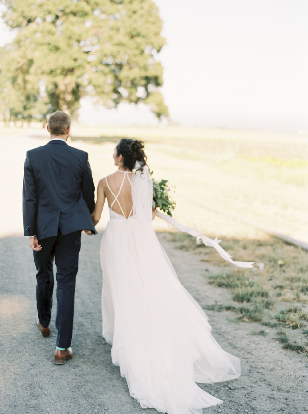 Portland Oregon Wedding