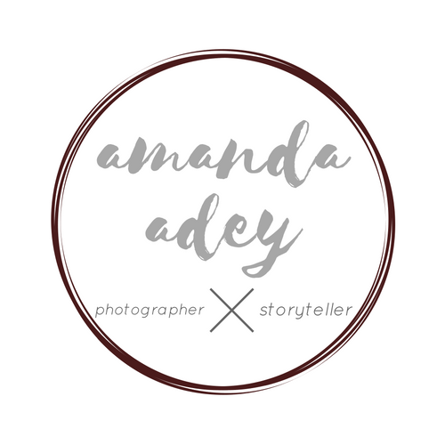 AMANDA ADEY PHOTOGRAPHY