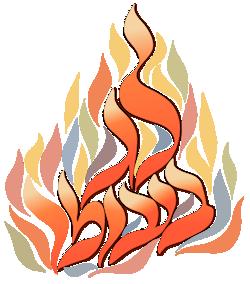 Holy Smoke! Lag B'Omer BBQ. — MiYaD