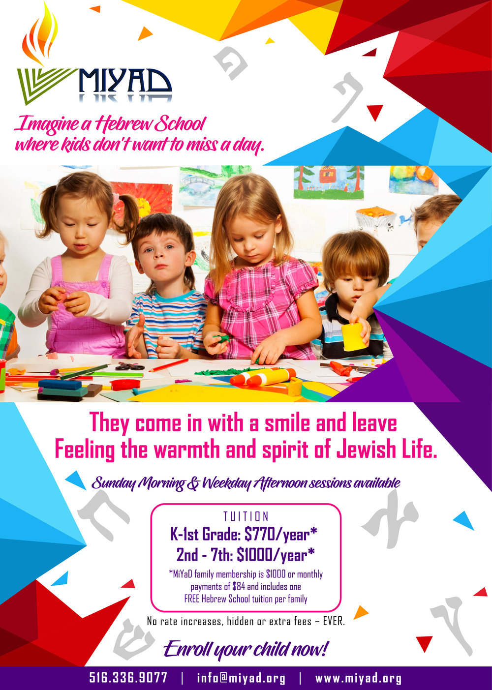 MiYaD Hebrew School Flyer-01 2018 5779.jpg