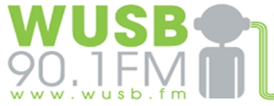Open Book live at WUSB Radio Studios — Open Book