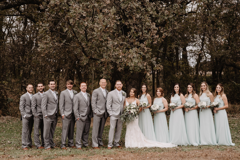 Fulton Valley Farms Wedding, Abby Bindrum & Jordan Sroufe, Wichita Wedding Photographer-62.jpg