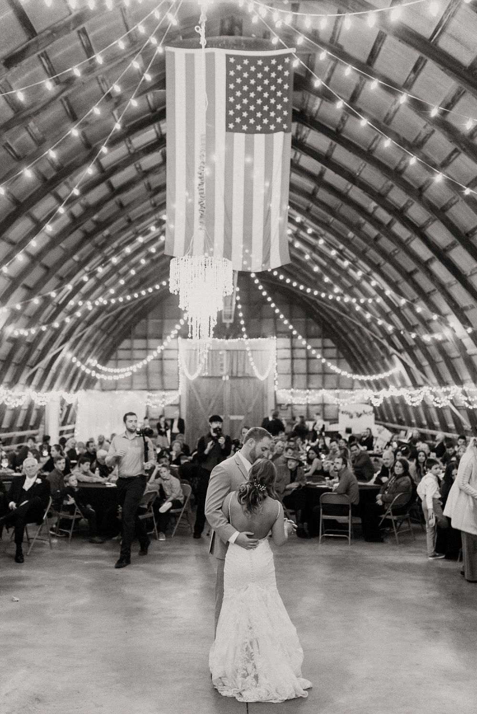Fulton Valley Farms Wedding, Abby Bindrum & Jordan Sroufe, Wichita Wedding Photographer-98.jpg