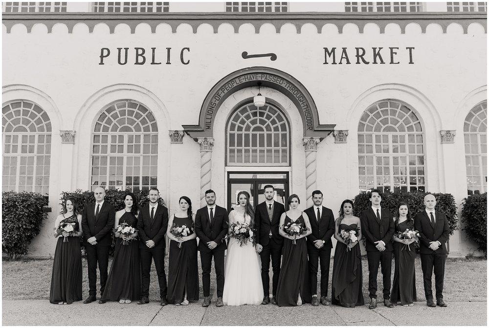 Zach & Sarah Griffin, Oklahoma Farmer's Market Wedding, Oklahoma Wedding Photographer-84.jpg