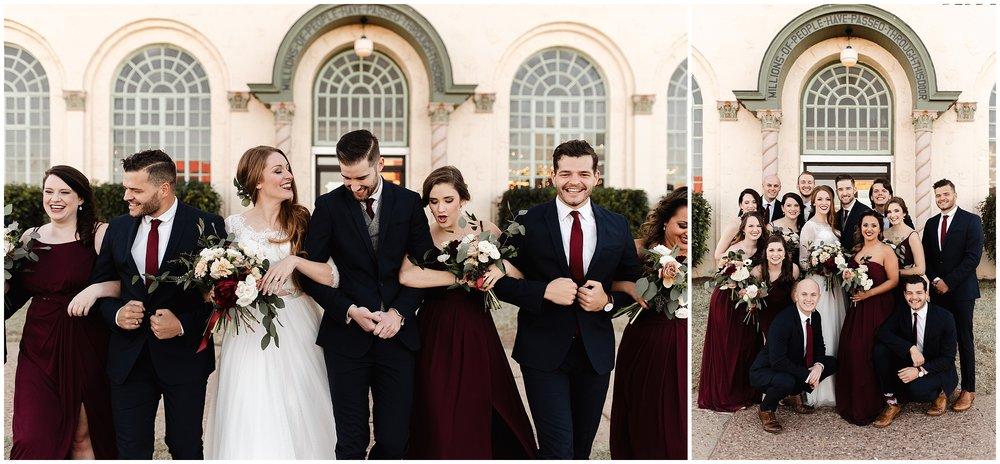 Zach & Sarah Griffin, Oklahoma Farmer's Market Wedding, Oklahoma Wedding Photographer-86.jpg