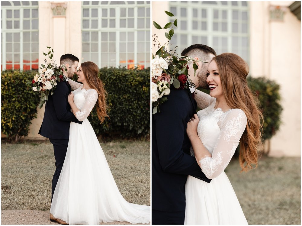 Zach & Sarah Griffin, Oklahoma Farmer's Market Wedding, Oklahoma Wedding Photographer-118.jpg