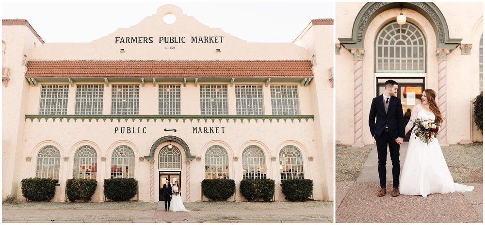Zach & Sarah Griffin, Oklahoma Farmer's Market Wedding, Oklahoma Wedding Photographer-124.jpg