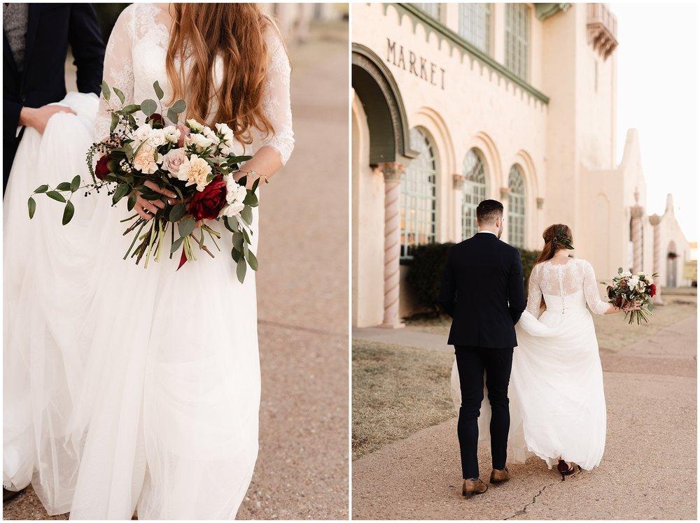 Zach & Sarah Griffin, Oklahoma Farmer's Market Wedding, Oklahoma Wedding Photographer-134.jpg