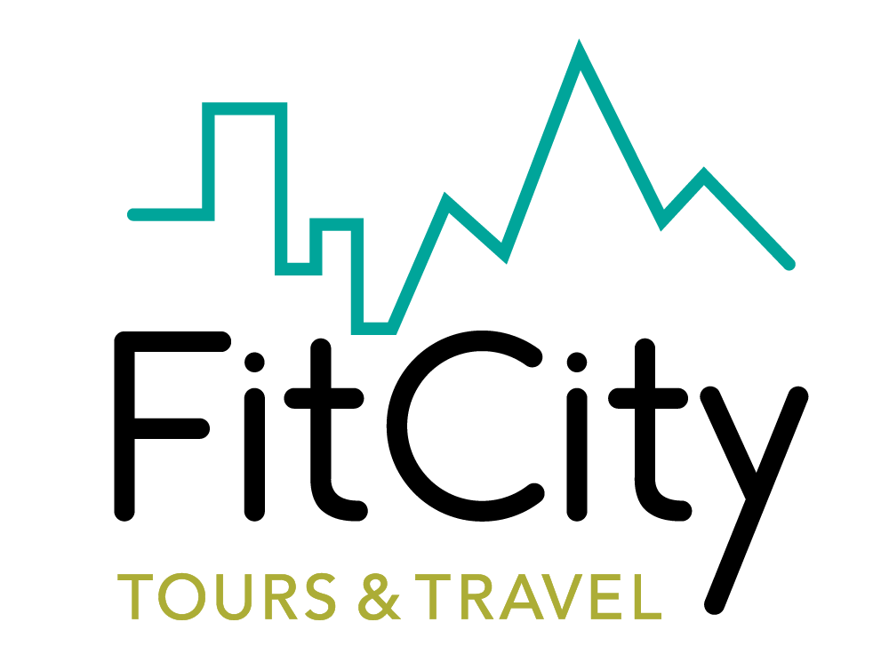 FitCity Tours & Travel - Vancouver, BC