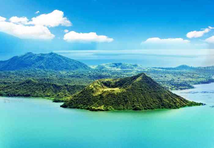 Taal Volcano - Tagaytay Philippines wander lust travel
