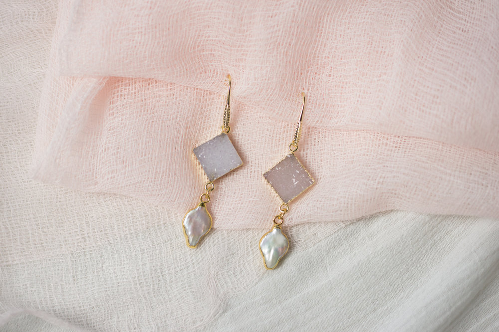 Pretty Little Things - A collection of sparkly and gorgeous jewelry.