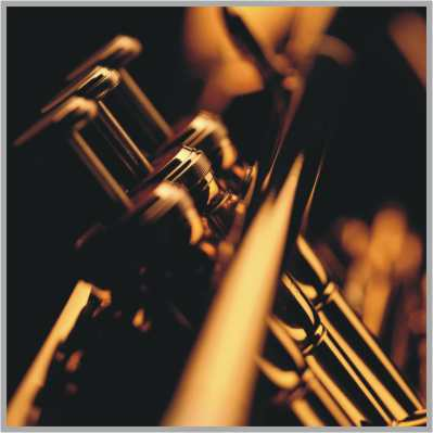 Brass Instruments -