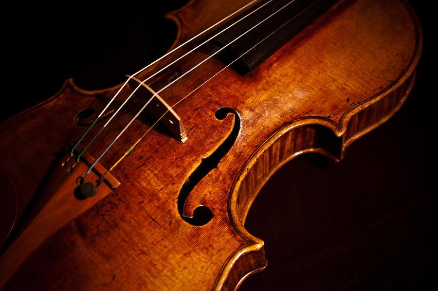 String Instruments -