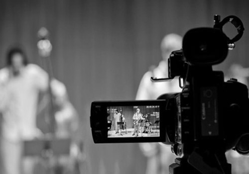 Video Production Crew -