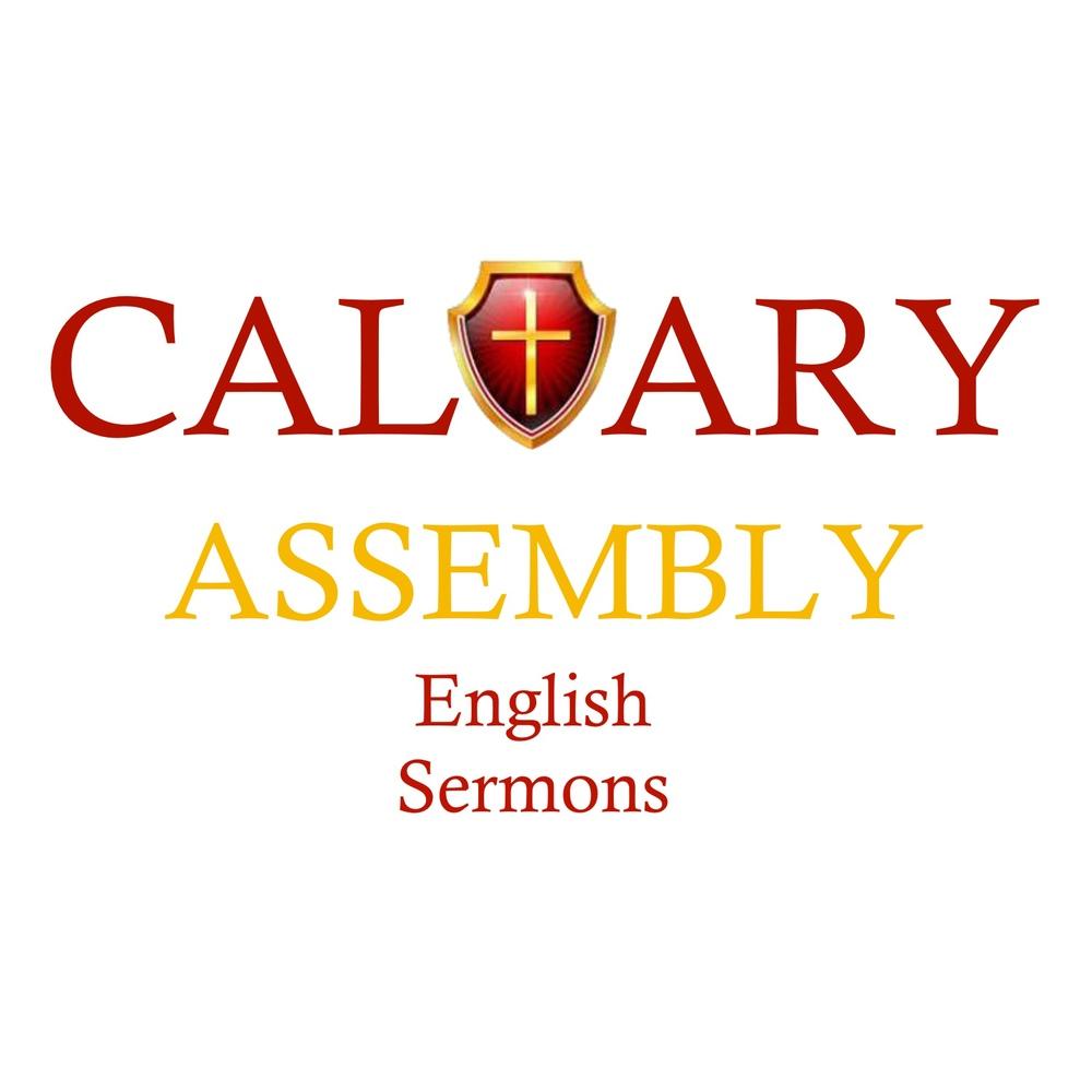 English Sermons — Calvary Assembly