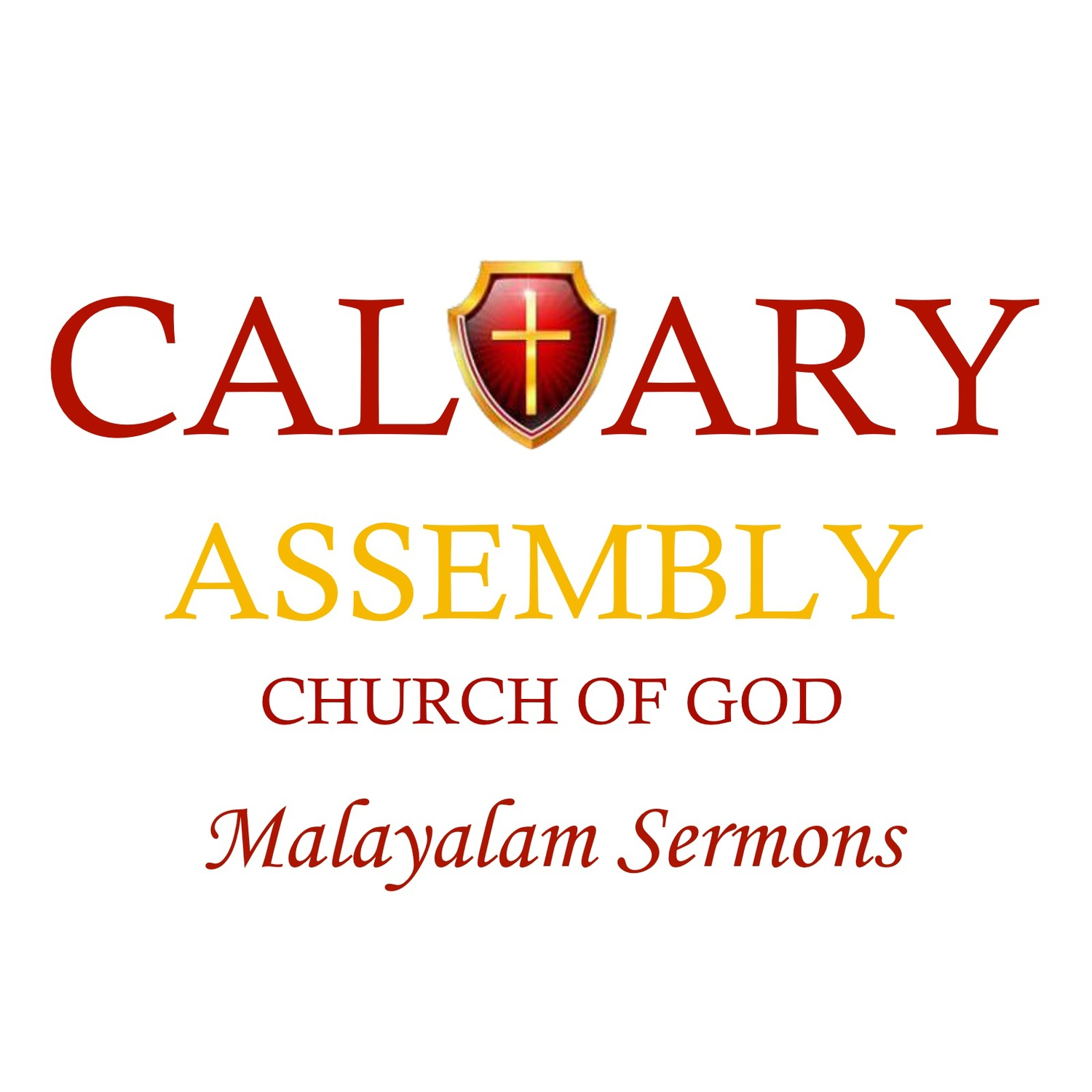 Malayalam Sermons - Calvary Assembly