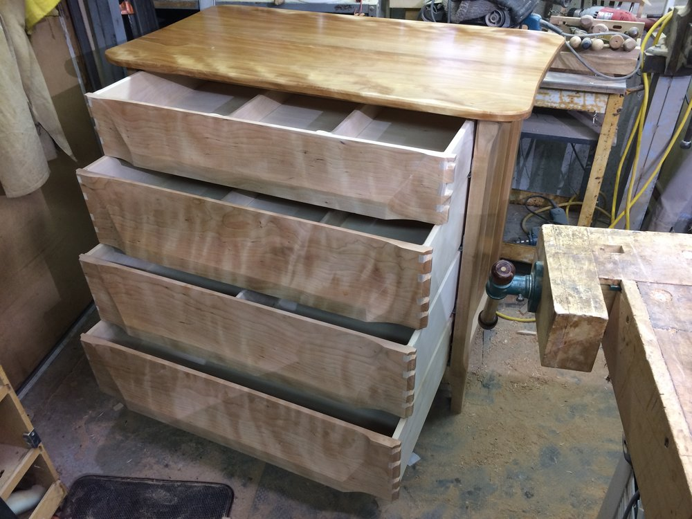 dividers inside drawers