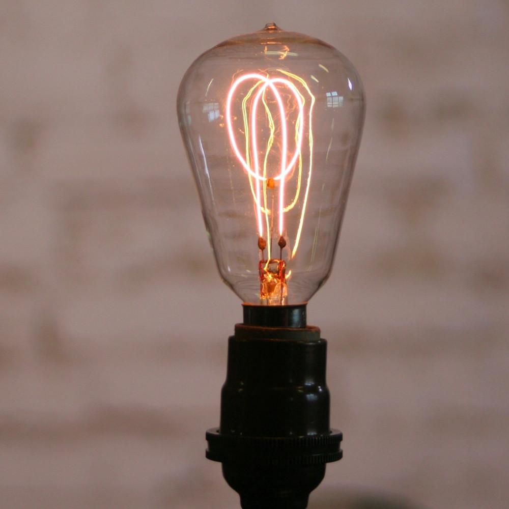 Giant Light Bulb Lamp Filament Vintage Lighting