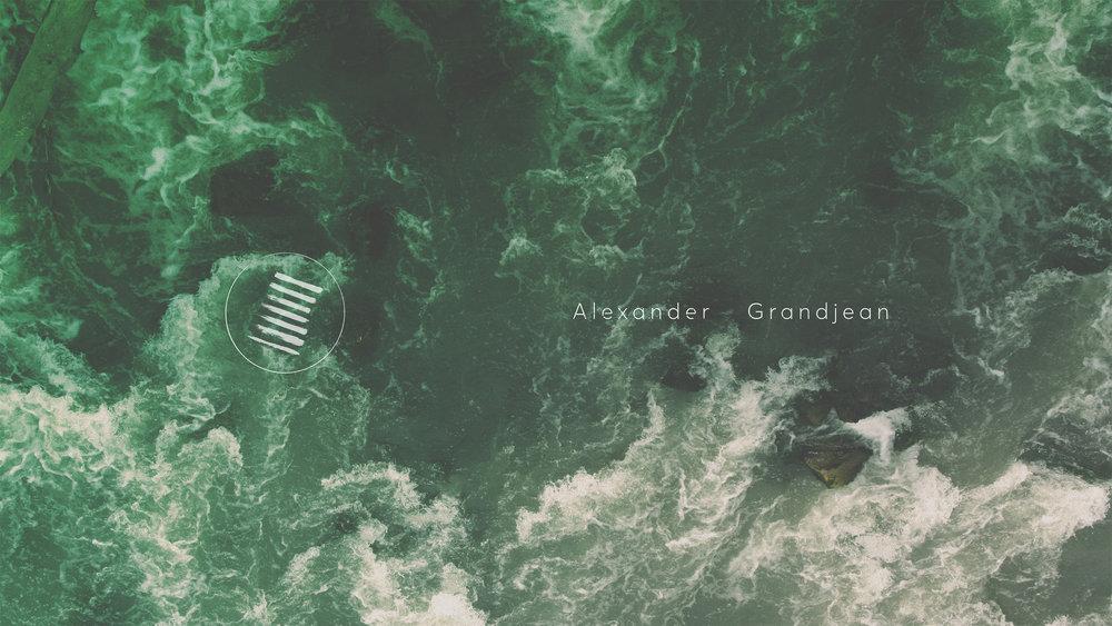 Alexander Grandjean