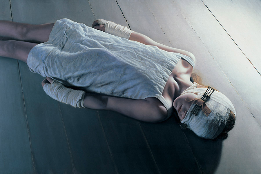 Gottfried Helnwein
