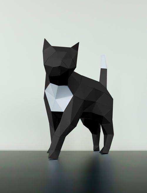 Low-poly-katze-Papertrophy-papierkunst.jpg