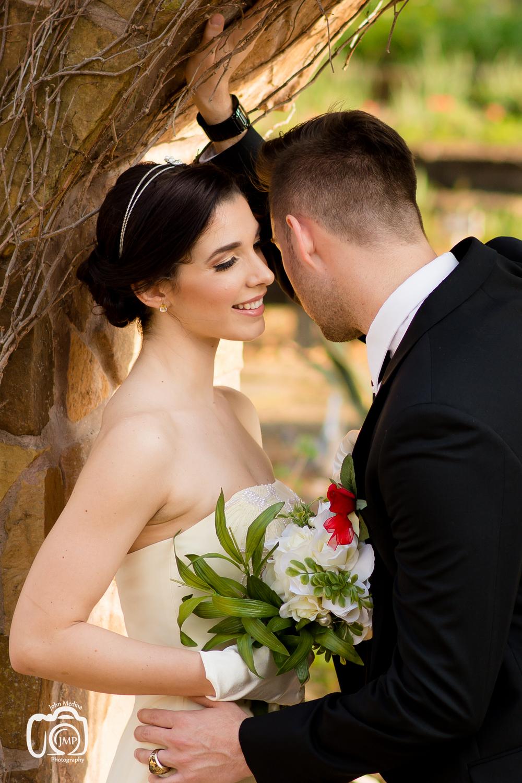 Styled Wedding Portraits