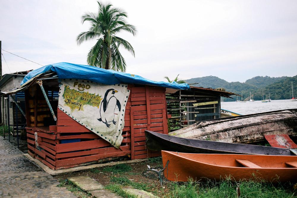 Panama, Casco Viejo