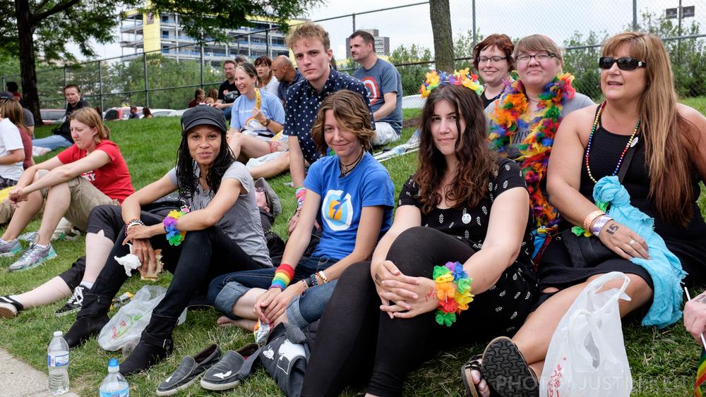 GA Pride Day