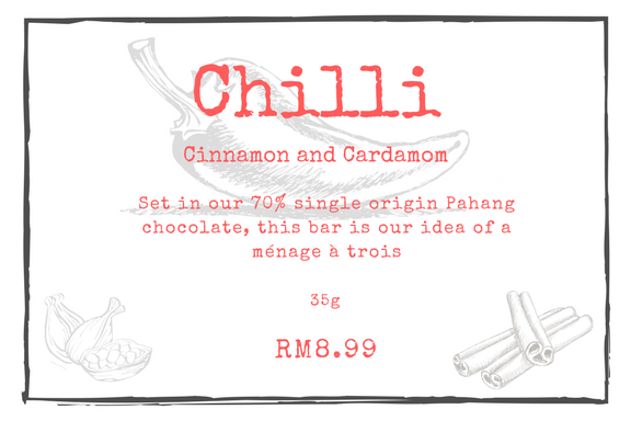 Or Chili #4
