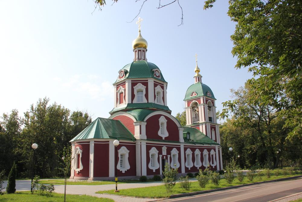 2_ Воронеж, храм Алексия.JPG