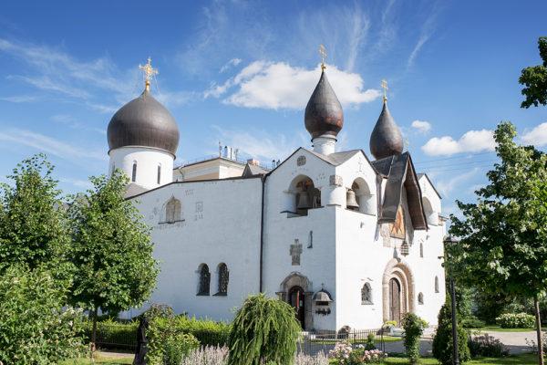 Покровский собор в ММО. Фото: www.pravmir.ru
