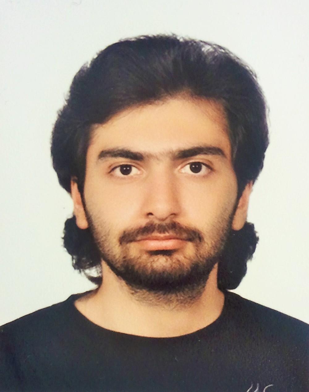 Atabak Dehban
