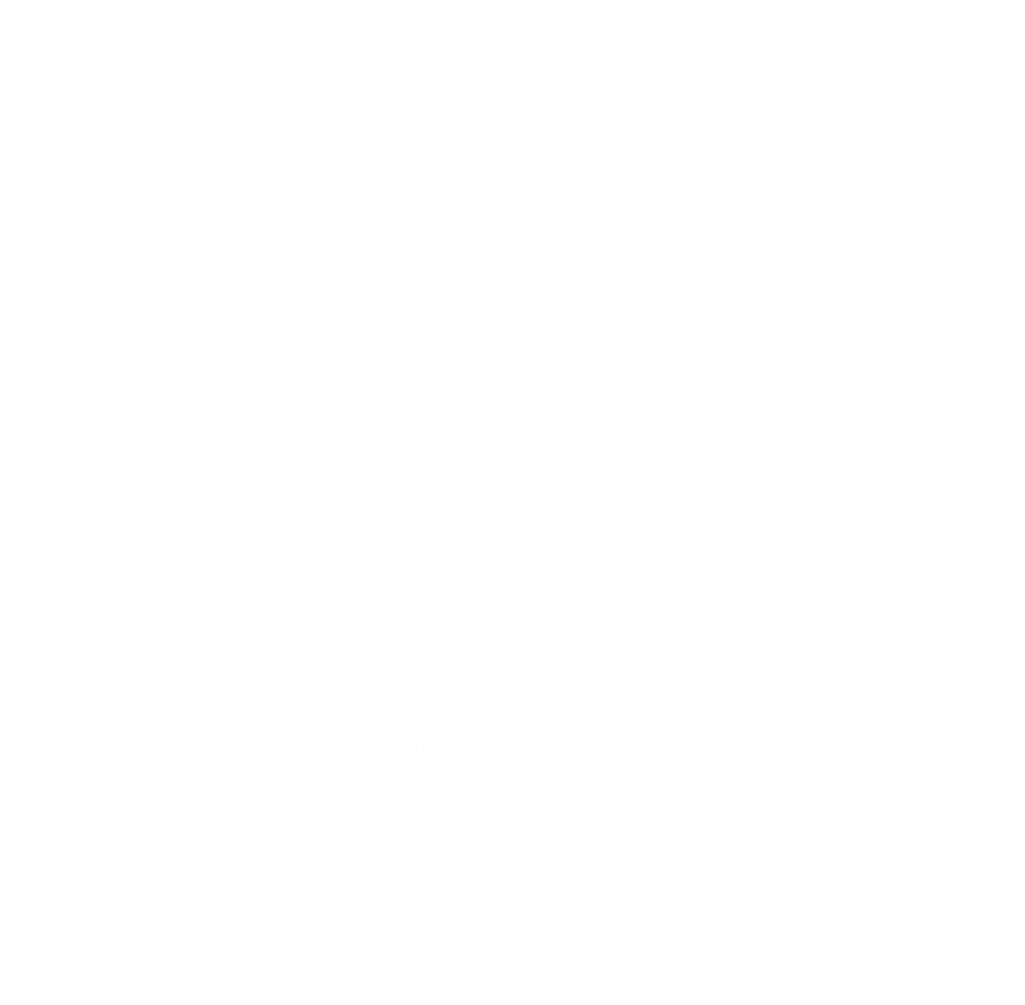 Handmade Guitars - Luthier School - Guitar Repair