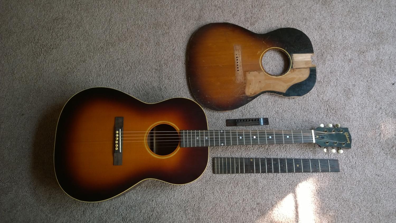 Guitar Repair Handmade Guitars Luthier School Guitar Repair