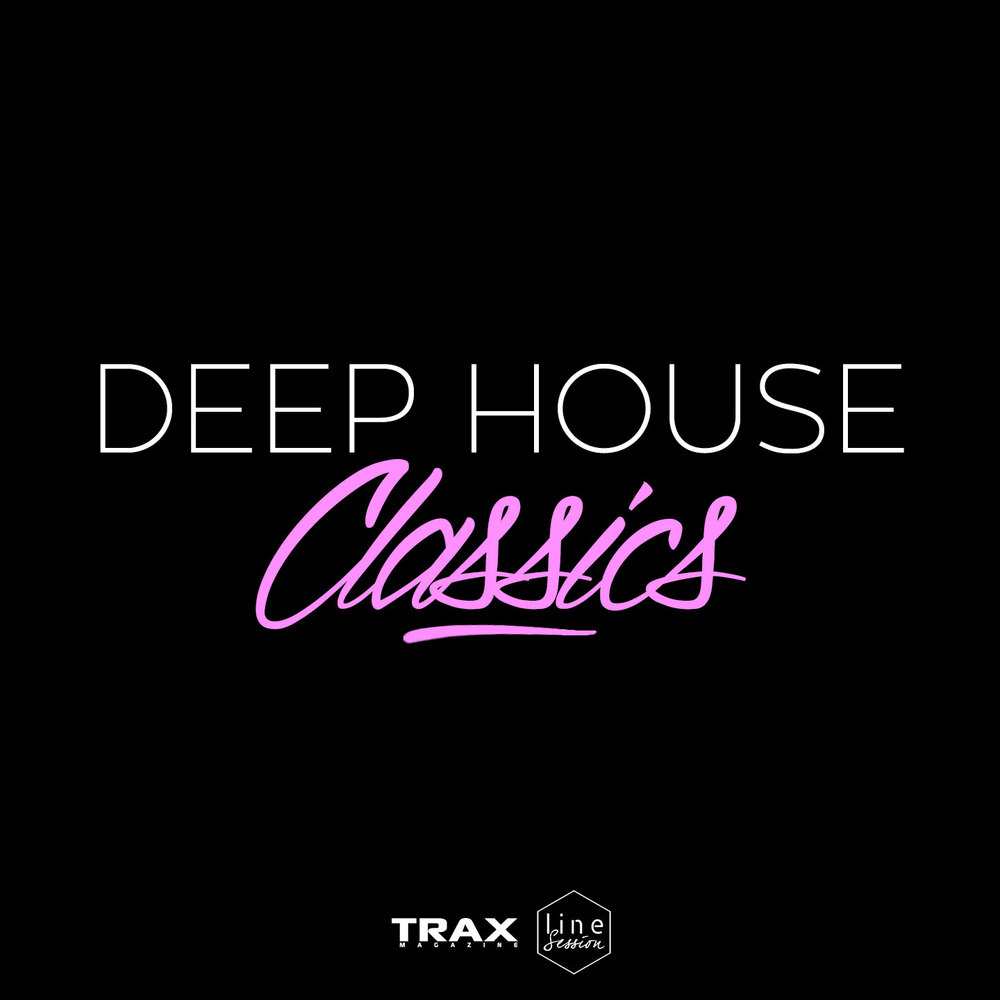 my track with yohan peralta on deep house classic