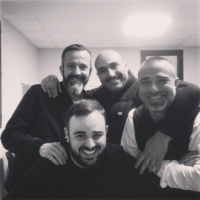 Reunion de travail... 🤣🤡 Samedi RDV à la Chu avec Marc Romboy !