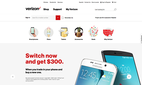 verizon-new-site