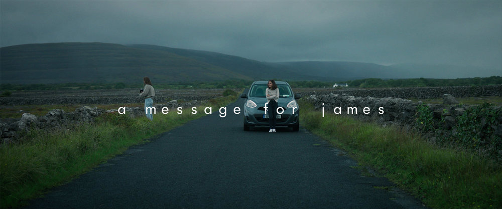 - A Message for James (2018)Dir. Ryan SloanAerial Cinematographer, Additional Cinematography, 1st AC
