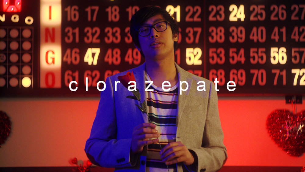 - Color Science - Clorazepate (2018)Dir. Karl FernandezProducer, Cinematographer, Gaffer, Colorist