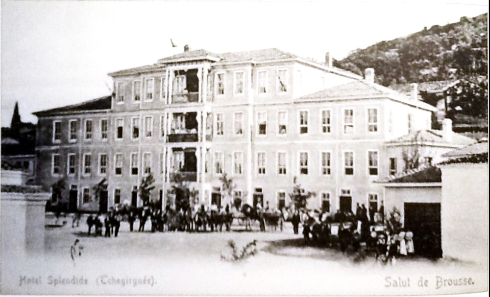 Bursa Çekirge Splendid Oteli  Garabed Papazyan.jpg