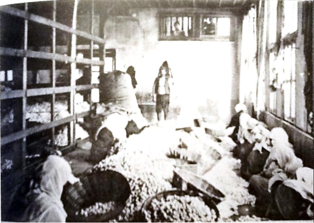 Bursa Köleyan İplik Fabrikası (sonradan Merinos).jpg